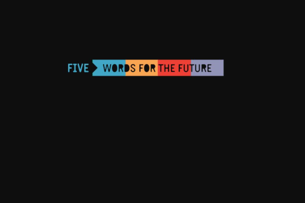 FiveWordsForTheFuture